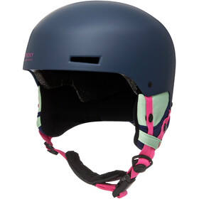Roxy Muse Casco Mujer, medieval blue